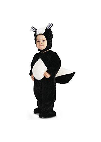 [Smelly Skunk Infant Boys Costume] (Skunk Toddler Costumes)