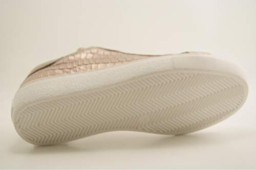 Mix Beige Reqins Sun Training Lacet Croco vqg5gwX