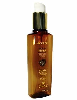 Naissant Argan Oil Elixir Aceite De ArgaN, 4.1 fl. oz.