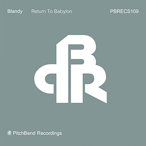 Return to Babylon (Warehouse - Warehouse Returns