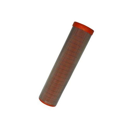 Airless sprayer filter for Wiwa and Binks, Orange, 50 Mesh. 3PCS senming