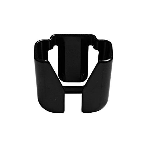 Lightweight Professional Medical Stethoscope Holder,Black by WeiLiQi