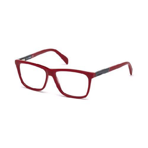 Eyeglasses Diesel DL5131 066 Red - Diesel Sunglasses Red