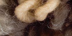 Coats: Yarn Red Heart Boutique Swerve Yarn, Sahara