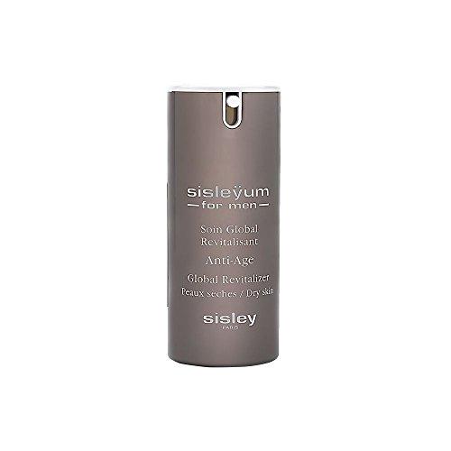 Sisley Sisleyum Anti-Age Global Revitalizer for Unisex Dry Skin, 1.7 Ounce by Sisley