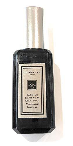 JO MALONE LONDON Jasmine Sambac & Marigold Cologne Intense Travel Size 9ml/ .3 oz ()
