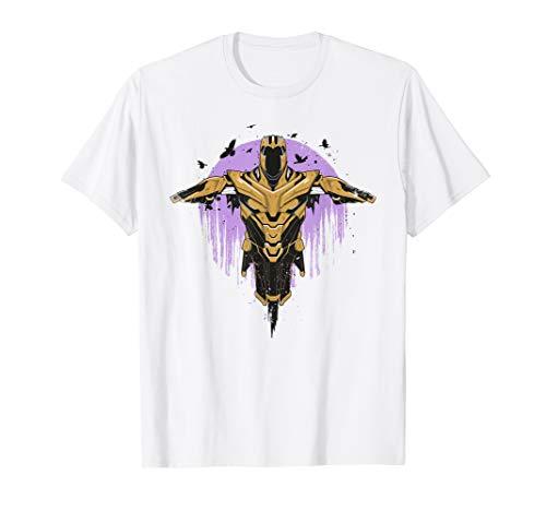 (Marvel Avengers: Endgame Thanos Armor Scarecrow T-Shirt)