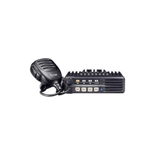 - Icom IC-F5011 VHF 136-174MHz 50W 8 CHANNELS Mobile Radio