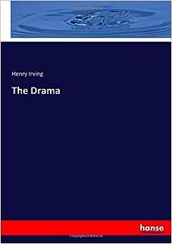 Book The Drama