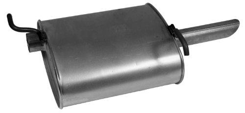 Walker 21505 Quiet-Flow Stainless Steel Muffler