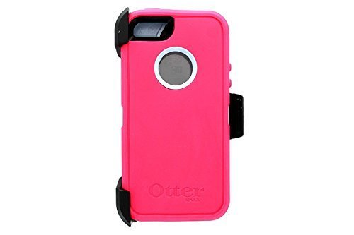 Otterbox Defender Case for iPhone 5/5S- Retail Packaging - P