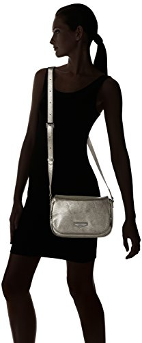 25p Earthbeat S Cross Gold Kipling Gold Bag Body Women's Metal zqAaA5wU