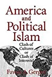 img - for America and Political Islam: Clash of Cultures or Clash of Interests? 1st edition by Gerges, Fawaz A. (1999) Paperback book / textbook / text book