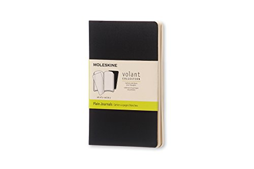 Moleskine Volant Journal, Soft Cover, Pocket (3.5