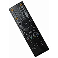 Generic Replacement Remote Control Fit For RC-834M TX-SR309 TX-NR414UWF1 TX-SR343 HT-S5600 TX-SR502S For Onkyo AV Receiver