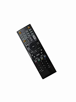 Lr Generic Av System Remote Control Fit For Rc 707 M 24140707 Ht R560 Ht R667 For Onkyo by Long Run