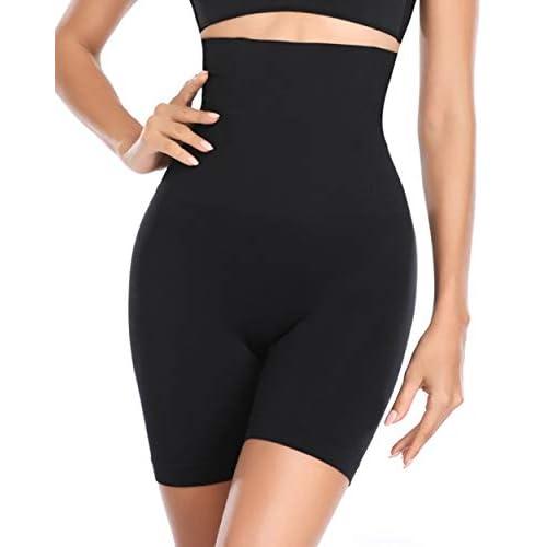 High Waist Panties Body Shapers Thigh Slimmer Shapewear Tummy Control Underwear