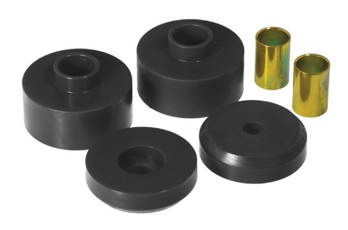 (Prothane 6-1602-BL Black Transfer Case Mount Kit)
