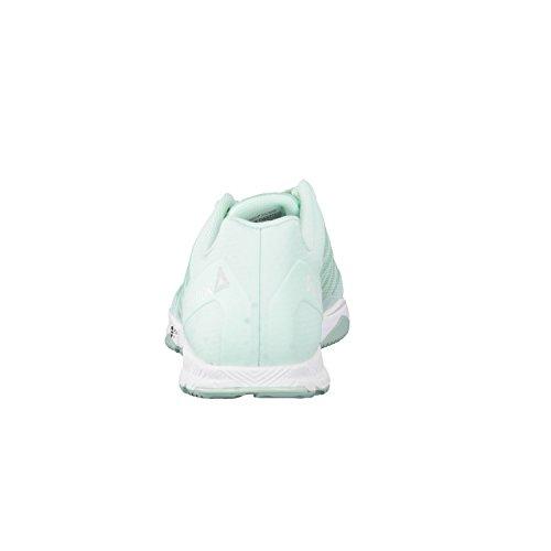 Zapatillas Mujer Reebok Grey Mist de White para Bd5500 Seaside Deporte Multicolor TF151q7n