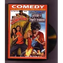 A Night in Compton/Jeremy's Family Reunion