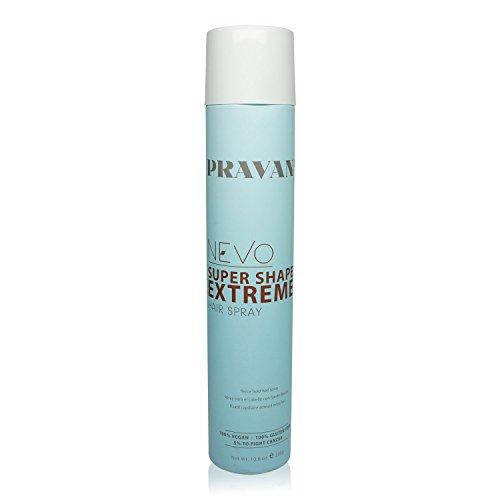 Super Shape (Pravana Nevo Super Shape Extreme Hair Spray)