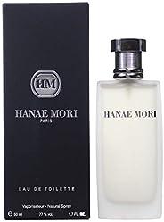 Hanae Mori by Hanae Mori for Men - 1.7 oz EDT Spray
