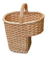 Cesto di Vimini per Gradini Choice Baskets