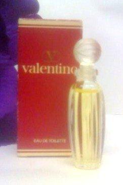 Valentino by Valentino for Women Miniature Eau De Toilette Splash 0.13oz