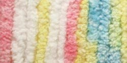 Bulk Buy: Bernat Baby Blanket Yarn (3-Pack) Pitter Patter 161103-03616