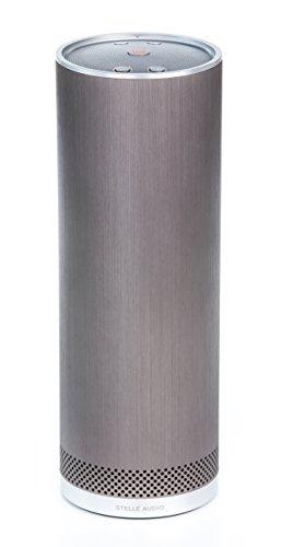 Stelle Audio Pillar, (Pewter) by Stellé Audio