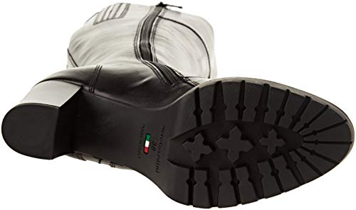 Guanto Giardini Mujer 100 TR Altas Botas Lima Nero Black Negro para 1nHwB5q5T