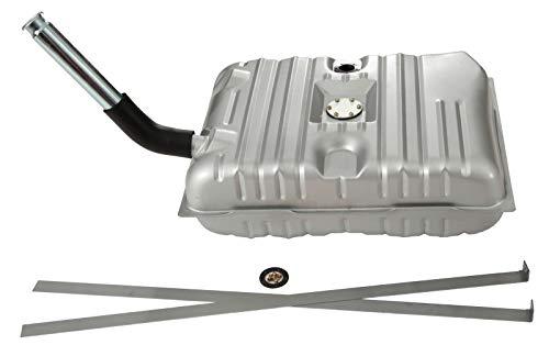 1953-54 Chevy Passenger Car Alloy Steel Tank - Extra Capacity ()