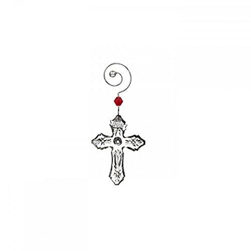 (Waterford - 2015 Annual Ornament - Mini Cross)
