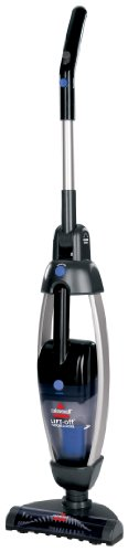 (BISSELL Lift-Off Floors & More, Titanium, 53Y8 - Cordless, Blue)