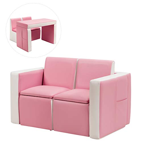 Costzon Kids Sofa 2