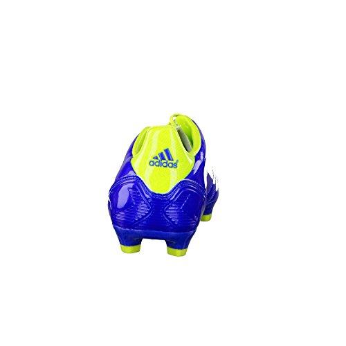 Adidas - F10 TRX FG-47-Bleu
