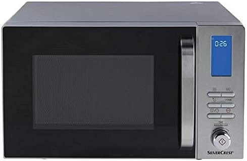 SILVERCREST® Microondas SMW 800 E1 (calidad original resistente ...