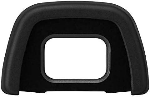 ZLMC DK-23 Eyepiece Eyecup Replacement Nikon D7100 D7200 D300 D300s DSLR Camera /& 4 Slots USB Card Reader SD SDHC//CF Micro SD SDHC//MS//MMC//Mini SD//M2