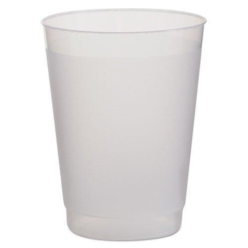 Frost Flex Plastic Cups 16oz - 10 count]()