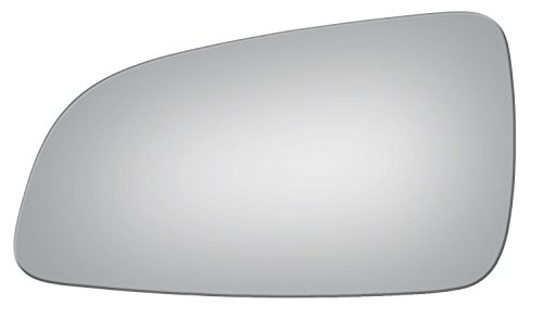 Driver Side Replacement Mirror Glass for SATURN ASTRA (2008 2009) ()