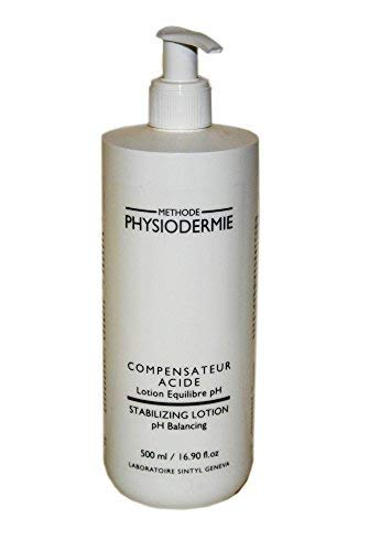 Physiodermie Stabilizing Lotion pH Balancing 500 mL by Physiodermie