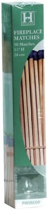 PANACEA PRODUCTS CORP 15361 50CT Fireplace Matches