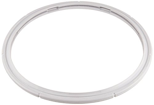 "Fissler FSSFIS9203 Vitaquick FIS9203 Silicone Gasket, 8.7"", Stainless Steel"