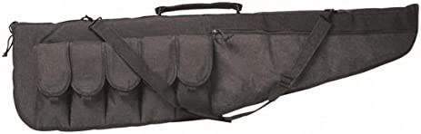 VooDoo Tactical Protector 46 Rugged Pack Cloth Rifle Case