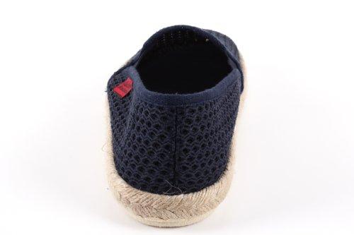 Deep Pantofole Blue donna Machado Andres Blu wqzaaC