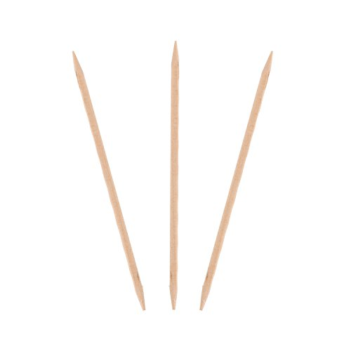 Royal R820SQ Square Wood Toothpicks, 2 3/4