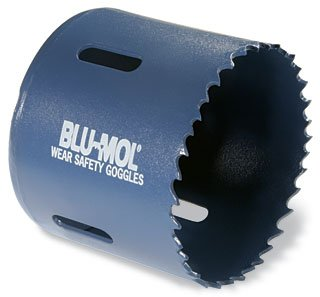 (Blu-Mol M513 M513 Blu-Mol Bi-Metal Hole Saw 20mm)