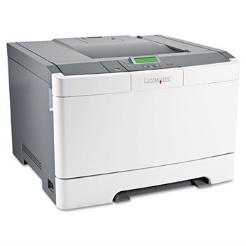 Lexmark C544N Color Laser Printer
