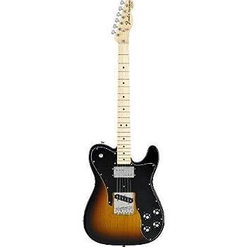 Amazon Com Fender Classic Series 72 Telecaster Custom