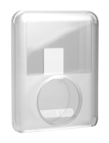 Aluminum Glove Box Cover - Agent18 Shield Hard Case for iPod nano 3G (Clear)